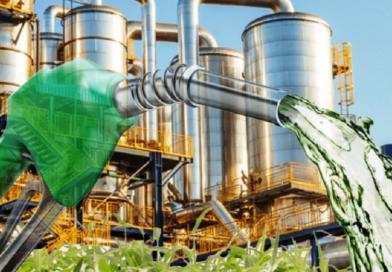 Produção de etanol nos EUA cai 1,3% na semana, para 973 mil barris/dia